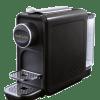 מכונת קפה גולדליין + 100 קפסולות אספרסו מור תואם נספרסו