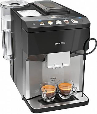 מכונת קפה Siemens EQ500 TP507R04 classic