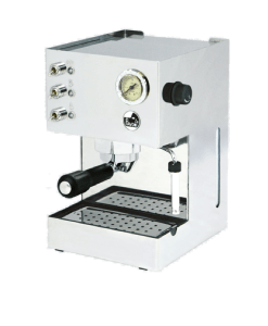 מכונת קפה מקצועית לה פאבוני La Pavoni Gran Caffe GCM