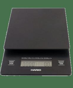 HARIO Drip Scales משקל ייעודי לקפה פילטר