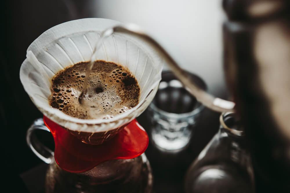 קפה פילטר - מדריך