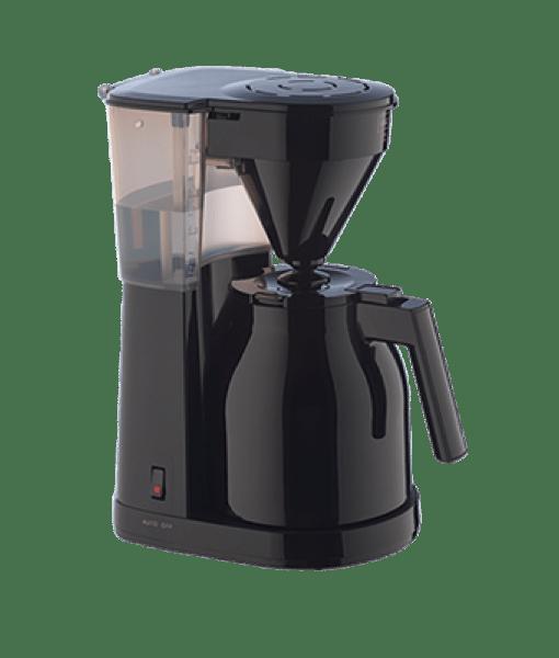 Melitta EASY Therm מכונת קפה פילטר מליטה איזי תרם שחורה
