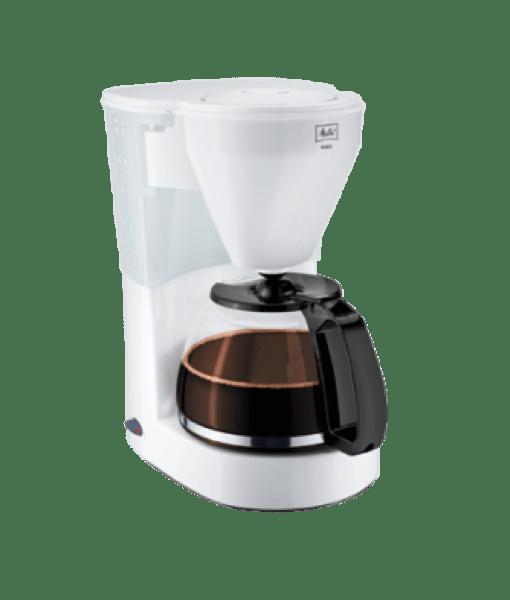 מכונת קפה פילטר מליטה איזי לבנה Melitta EASY White