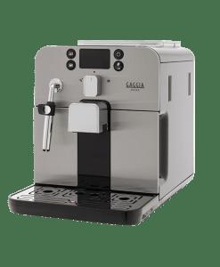 מכונת קפה גאגיה בררה - Gaggia Brera Black