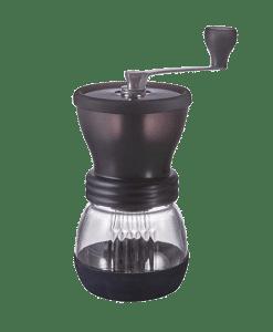 Hario Ceramic Coffee Mill Skerton Plus - מטחנת קפה קונית הריו סקרטון פלוס