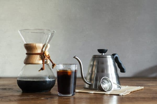 6 טיפים קלים להכנת קפה קר Cold brew