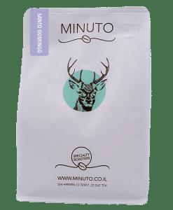 פולי קפה סנטו דומינגו חד זני - Specialty Coffee Santo Domingo