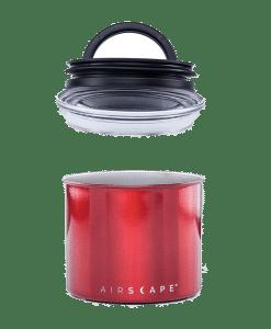 קופסת אחסון קפה AIRSCAPE כ- 250 גר קפה