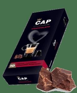 קפסולות לנספרסו שוקו- Nespresso