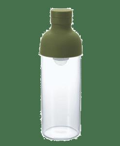 HARIO פילטר בבקבוק 300 מ״ל לקפה בחליטה קרה Cold Brew צבע ירוק