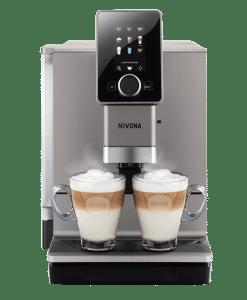 מכונת אספרסו ניבונה Nivona NICR 930