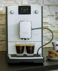 מכונת אספרסו ניבונה Nivona CafeRomatica 779