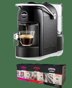 מכונת קפה לוואצה אמודו מיו ג׳ולי