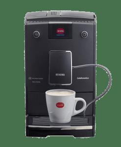 מכונת אספרסו ניבונה Nivona CafeRomatica 759