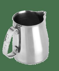 כד נירוסטה להקצפת חלב עבור מכונת קפה 0.5 ליטר - Cafelat