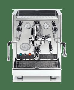 מכונת קפה מקצועית ECM Mechanika IV Profi