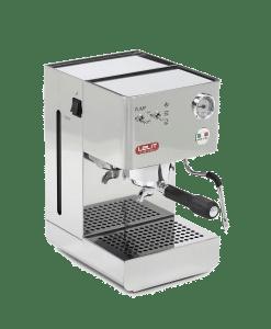 מכונת קפה ידנית ללית ראש 58 Lelit Glenda - PL041 Plus