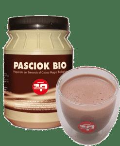 אבקת קקאו אורגני משובח PAS-CIOK