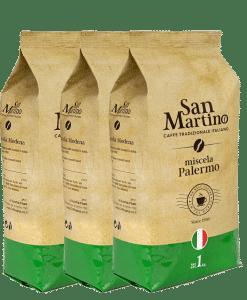 פולי קפה San Martino פלרמו איטליה סן מרטינו