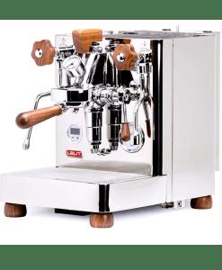 מכונת אספרסו מקצועית Lelit Bianca Dual Boiler - PL162T