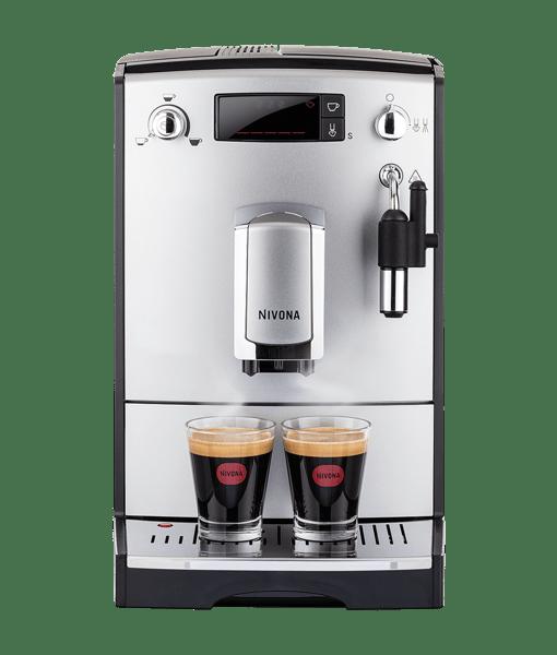מכונת אספרסו ניבונה Nivona CafeRomatica 530