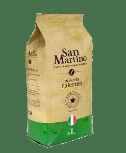 פולי קפה San Martino פלרמו איטליה