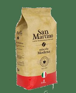 פולי קפה San Martino סן מרטינו מודנה איטליה