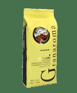 קפה ורניאנו Caffe Vergnano 1882 Gran Aroma