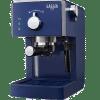 מכונת אספרסו גאג'יה ויוה סטייל - Gaggia Viva Style צבע כחול