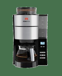 מכונת קפה פילטר טוחנת מליטה Melitta Aroma Fresh Timer