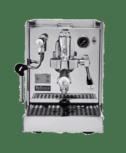 מכונת קפה מקצועית Bellezza Chiara Leva