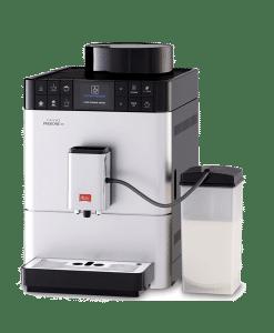 מכונת קפה מליטה Melitta® Caffeo Passione Silver OT