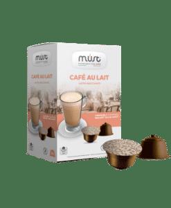 Must latte Macchiato Gusto - לאטה מקיאטו לדולצ'ה גוסטו
