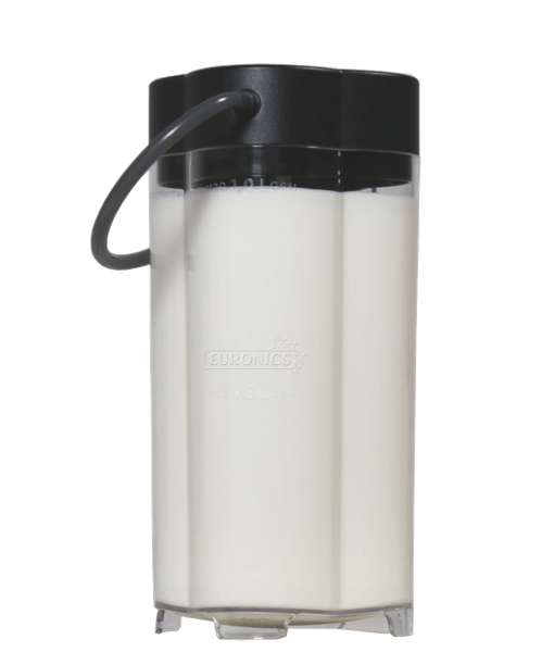 מיכל חלב למכונת קפה ניבונה