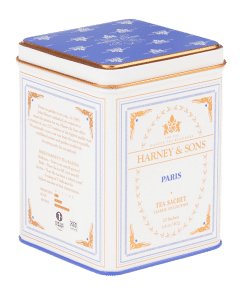 תה פריז - PARIS HARNEY & SONS