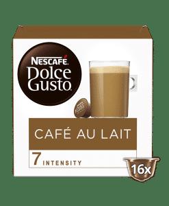 קפסולות דולצ׳ה גוסטו קפה אולה(קפה הפוך)